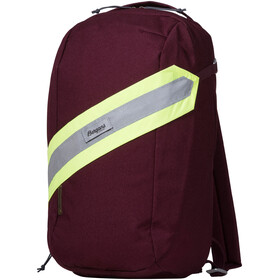 Bergans Oslo Backpack red